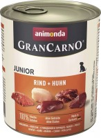 Animonda GranCarno Junior Rind + Huhn