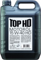 Motoröl Top HD 15W-40