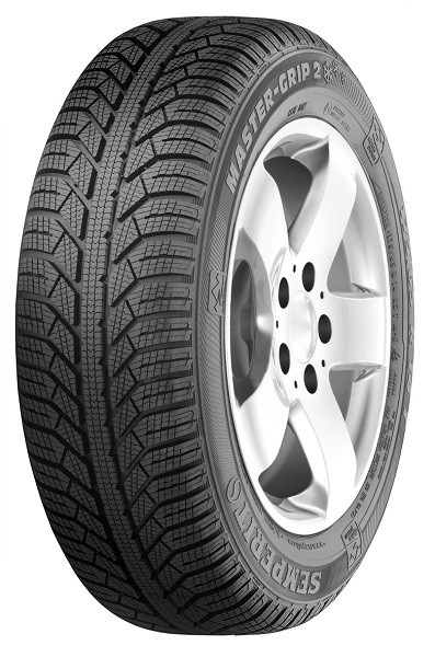 Semperit Winterreifen Master-Grip 2 185/65 R15 88T