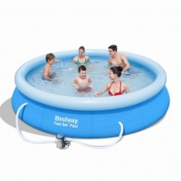 Bestway Quick Up Pool Set