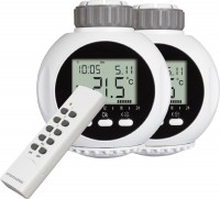 Smartwares Smart Home Heizkörperthermostat-Set
