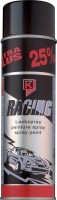 Auto-K Racing Lackspray schwarz glanz