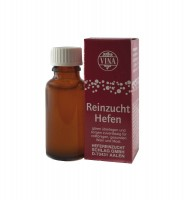Reinzuchthefe Sherry 19 ml