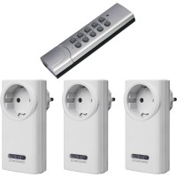 Smartwares Smart Home Funkfernschalter Set