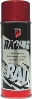 Auto-K Racing Lackspray rubinrot RAL 3003