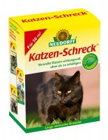 Neudorff Katzen-Schreck
