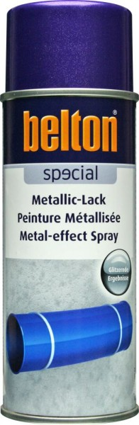 belton special Metallic-Lackspray 400 ml violett