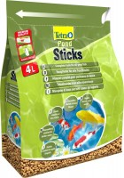 Tetra Teichfutter Pond Sticks
