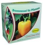 Schacht Brennnessel für Pflanzen