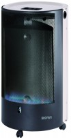Rowi Gas-Heizofen Blue Flame Pure, mit Thermostat