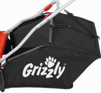 Grizzly Tools Fangsack zu HRM 38