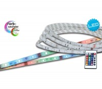 Näve LED Stripe RGB 5 m