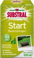 Substral Start-Rasen Dünger f. 100m²