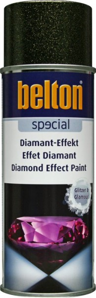 belton special Diamant-Effekt Spray 400 ml gold