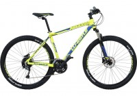 Whistle Mountainbike Herren Miwok Alivio