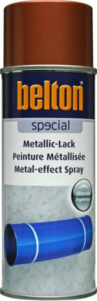 belton special Metallic-Spray 400 ml kufper