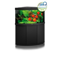 JUWEL Aquarienkombination TRIGON 350 LED SBX