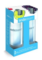 Sodastream PET-Flasche Duo-Pack