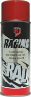 Auto-K Racing Lackspray feuerrot RAL 3000