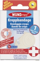 Wundmed Kreppbandage