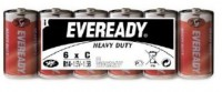 Energizer Eveready Heavy Duty Baby C