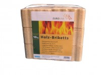 Holzbriketts 10 kg