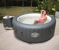Bestway Lay-Z-Spa Whirlpool Palm Springs HydroJet,