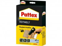 Pattex Hot Pistol Supermatic