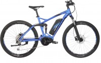 Fischer Mountainbike Fully E-Bike