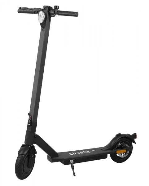 City Blitz Moover CB064SZ E-Scooter mit Straßenzulassung digitales Display
