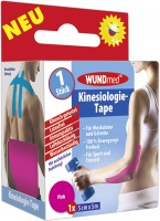 Wundmed Kinesiologie Tape