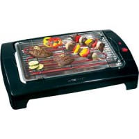 Clatronic Barbeque-Tischgrill BQ 2977 N
