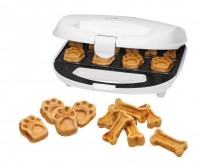Clatronic Dog Cookie Maker