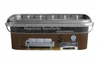 Primaster Wandfarbe Wohnambiente SF558