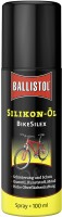 Ballistol BikeSilex Spray