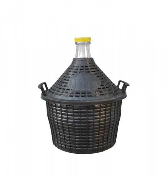 Glasballon 10 l