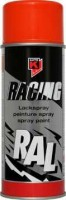 Auto-K Racing Lackspray reinorange RAL 2004