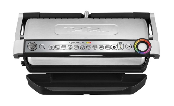 Tefal Kontaktgrill Optigrill + XL GC 722 D
