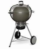 Weber Holzkohlegrill Master-Touch GBS