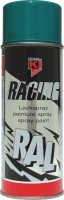 Auto-K Racing Lackspray wasserblau RAL 5021