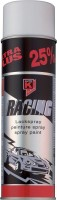 Auto-K Racing Lackspray weiß glanz