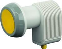 SCHWAIGER - Single LNB, Sun Protect, digital