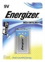 Energizer Advanced E-Block