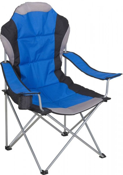 Primaster Campingstuhl Compact