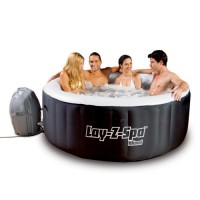 Bestway Lay-Z-Spa Whirlpool Miami AirJet