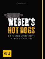 Weber Grillbuch Hot Dogs
