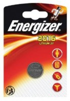 Energizer Knopfzelle CR2016