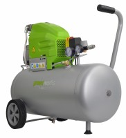 Greenworks Kompressor 50l
