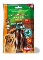 Nobby StarSnack Barbecue Wrapped Duck