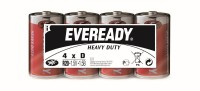 Energizer Eveready Heavy Duty Mono D